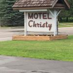 Foto van Christy's Motel
