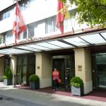 Photo de Hotel Royal - Manotel Geneva