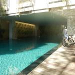 Main swimming pool @ the haven