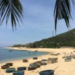 Foto de AVANI Quy Nhon Resort & Spa