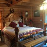 Foto de Quail Ridge Bed & Breakfast