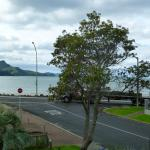 Beachside Resort Whitianga Foto