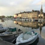 Photo de Ibis Budget Honfleur