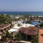 Foto de Crystal Tat Beach Golf Resort & Spa