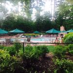 Foto de The Lodge and Spa at Callaway Gardens, Autograph Collection