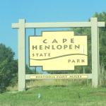 Foto Cape Henlopen State Park Campground