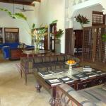 Photo de Galle Fort Hotel