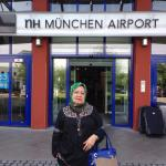 NH München Airport Foto