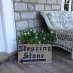 Foto van The Stepping Stone Inn