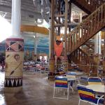 Foto van Kalahari Resorts & Conventions