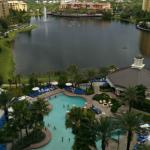 Photo de Wyndham Grand Orlando Resort Bonnet Creek