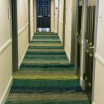 Guest Room Floor Corridors - NEW in 2015!