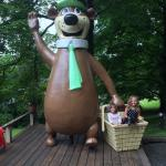 Photo de Yogi Bear's Jellystone Park