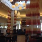 Hilton Garden Inn Denver South/Meridian resmi