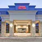 Hampton Inn & Suites Detroit / Troy