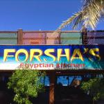 Forsha's Egyptian Kitchen