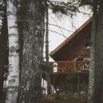 White Eagle Resort on Lake Vermilion