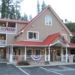 Keystone Boardwalk Inn & Suites照片