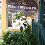 Cape May Peanut Butter