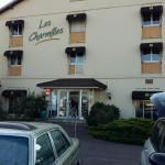 Photo of Logis Les Charmilles