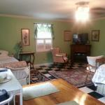 Foto de Meadow View Farm Bed and Breakfast