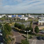 Travelodge Cheshire Oaks Foto