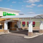 Welcome to Holiday Inn and Conference Center in Austin, MN!