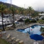 Crews Inn Hotel & Yachting Centre Foto