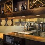 Brazen Open Kitchen + Bar