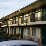 Quality Inn & Suites Silicon Valley Foto
