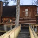 Foto de Smoky Mountain Cabins