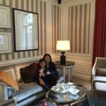 The St. Regis New York Foto