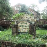One of the best B&Bs in Eureka Springs