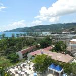 Photo of Andaman Beach Suites Hotel