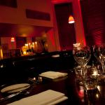Intimate Dining at the Royal Exeter Hotel