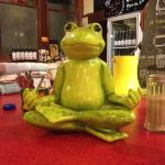Foto van The Pickled Frog