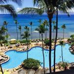 Photo de Hyatt Regency Maui Resort and Spa