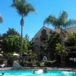 Staybridge Suites Torrance resmi