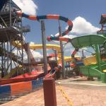 Foto van Coco Key Hotel and Water Park Resort