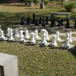10 Chess before going home