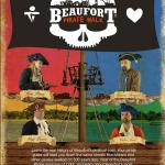 Beaufort Pirate Walk