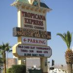Foto de Tropicana Laughlin