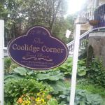 صورة فوتوغرافية لـ ‪Coolidge Corner Guest House: Bed & Bagel‬