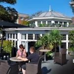 Enjoy the Bournemouth sunshine on our Bar So terrace