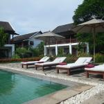 Riverside Boutique Resort Foto