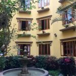 Photo de Antigua Miraflores Hotel