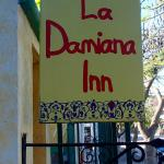 Photo de La Damiana Inn