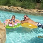 Bonding in the Lazy River