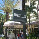 Photo of Marseilles Hotel
