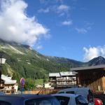 Photo of Madame Vacances Residence Les Jardins de la Vanoise